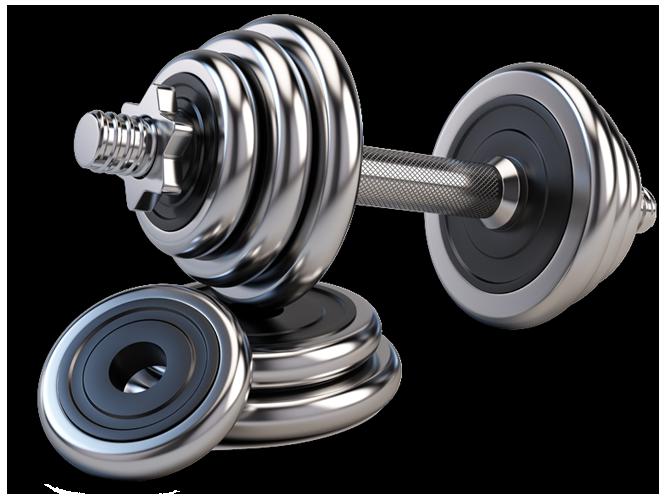 Equipements de fitness
