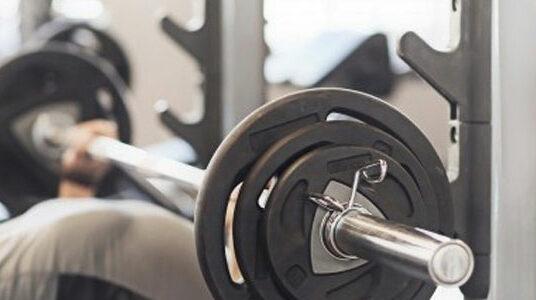 Rack de musculation